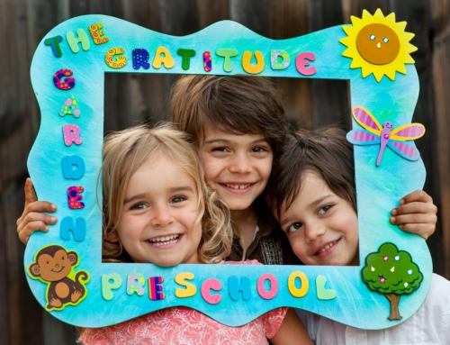 San Clemente Times Announces Grand Opening of The Gratitude Garden Preschool